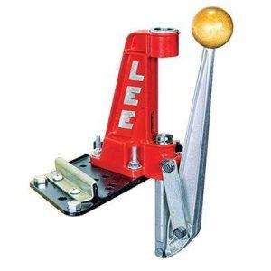 Lee Precision Breech Lock Reloader Press