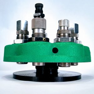 Turret Head Stacking System - Lyman All-American 8 13