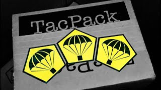 August TacPack