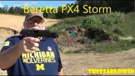 Beretta PX4 Storm series D