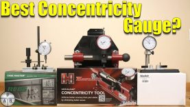 Concentricity Gauge – Hornady, RCBS Case Master, and Sinclair Concentricity Gauges Compared