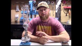 Dillon XL 750 – Powder Hopper Upgrade – Dram Worx