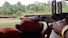 Henry Big Boy Classic Range Day