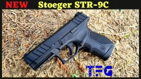NEW Stoeger STR-9 Compact (Budget Priced) – TheFirearmGuy