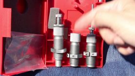 Reloading Dies, The Big 6 Hornady, Lyman, Lee, RCBS, Redding And Forster Comparisons Part 1 Intro