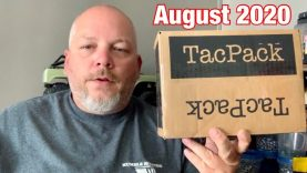 TacPack (August 2020)