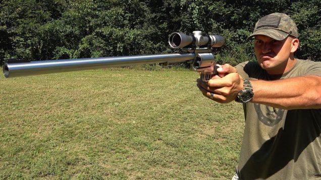 500 Magnum Sniper 💥