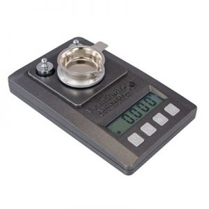 Frankford Arsenal Platinum Series Precision Scale With Case