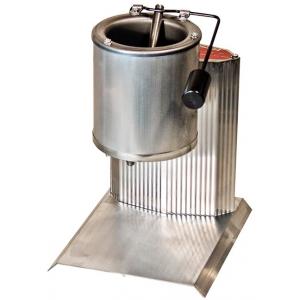 Lee Production Pot IV Melter 10 lb Capacity 220 volt
