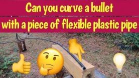 Curving a bullet part 3