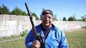 Discreet Urban Carbine: Suppressed 44Magnum Lever Action