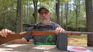 Lee Enfield Part 6 Range Day