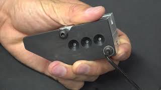 QuickTip #11 – Adjusting The Sprue Plate