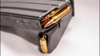 Tips on loading and storing magazines