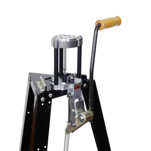 Lee 4 Hole Value Turret Press with Auto Index