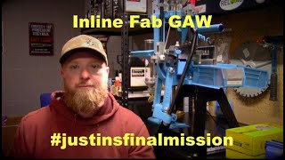 Channel Update – InLine Fab Giveaway