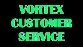 Customer Service Story… VORTEX OPTICS