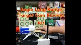 Eagle Long Range Camera & Wifi Repeater Review Pt1