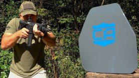 Full Auto AR-15 vs Body Armor 🛡 (Full Auto Friday)