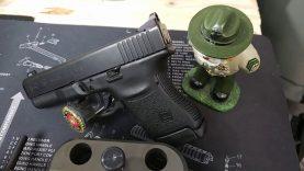 Glock 30 TruGlo Night Sight Installation