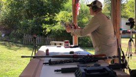 Range day! Taurus Raging Judge Magnum and Ruger Super Blackhawk 454 Casull