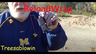 Reload Wrap Update