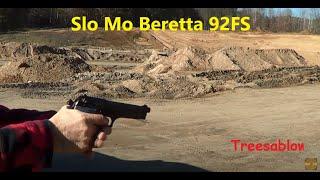 92FS Beretta Slo Mo