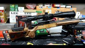 CZ 457 AT-One Varmint 22LR – Scope, 25 MOA DIP mount, and trigger spring install + range time