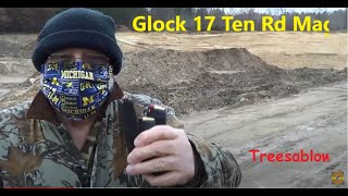 Glock 17 10 Rd Mags