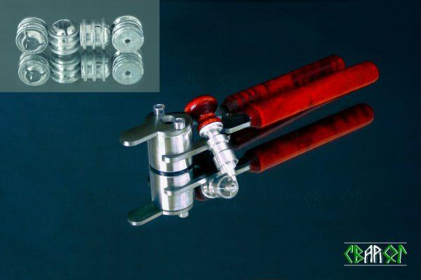 Svarog Shotgun Botfly Slug Mold 1