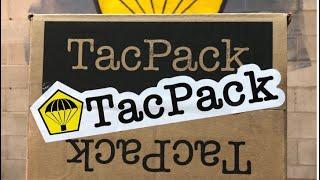 December 2020 TacPack