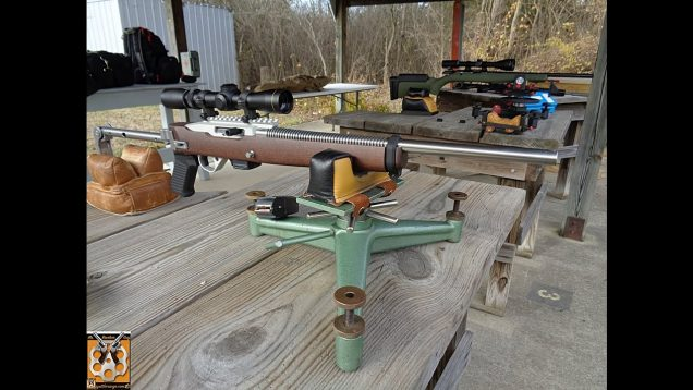 Did I Screw This Rifle Up: Part 2 – After Groups