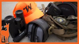 Gear Check! My Whitetail Hunting Equipment Review from Missouri – The Social Regressive