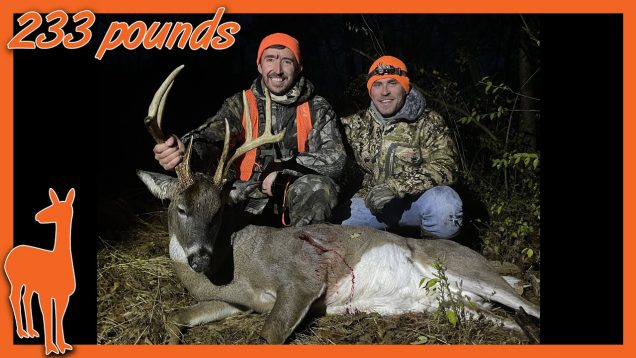 Monster Buck Hunting in Pike County, Missouri – The Social Regressive