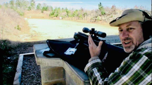 Pistol Primer for Rifle + Vice Versa