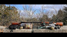 Recoil Mania – Big Horn Spike Driver S&W460 Magnum & S&W500 Magnum