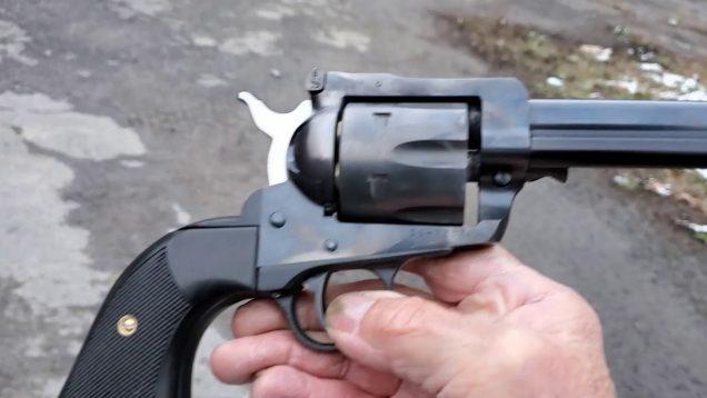 Ruger 357