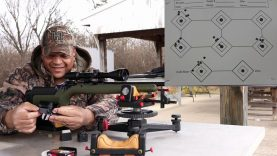 Ruger American Ranch Rifle — Challenge Accepted — A Twofer