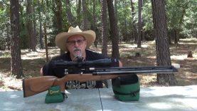 Big Bore Air Rifles The Series Part 1