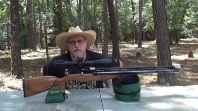 Big Bore Air Rifles The Series Part 1
