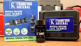 Frankford Arsenal Universal Precision Case Trimmer