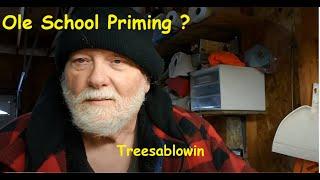 Ole School Priming