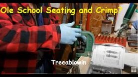 Ole School Seating and Crimp