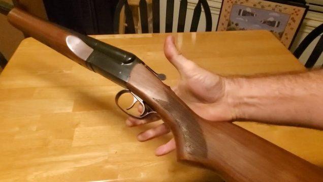 Stoeger Coach Gun Model 31405