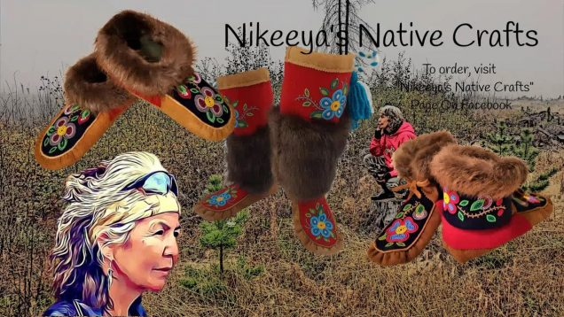 The Way To Native Chronicles' Custom Clothing Line!