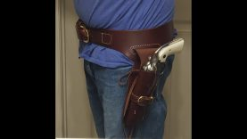 Accessories for the Ruger Vaquero