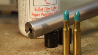 The MGM 30/30 Shooting 200 Grain Sonic Cast Bullets