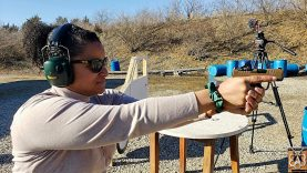 Family Fun With The Springfield Hellcat Gen 2 and Hellcat RDP: You Better Duck