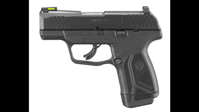 Ruger Max9