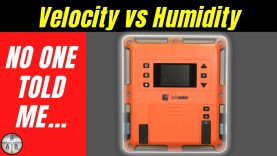 Unbelievable! -How Humidity Affects Load Development